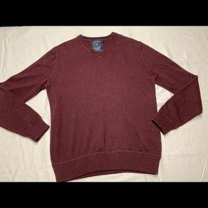 American eagle men's sweater size medium